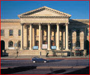 The Metropolitan Tabernacle, London