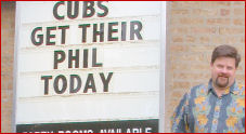 Cubs get their Phil